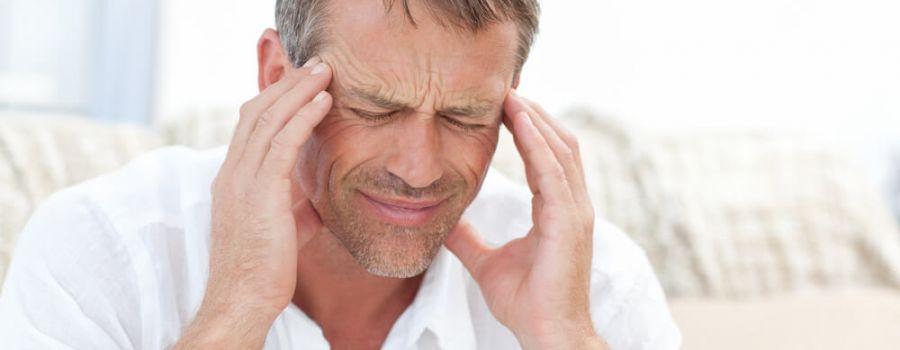 Klasterowy ból głowy (zespół Hortona) - czym jest, jak go zwalczyć?