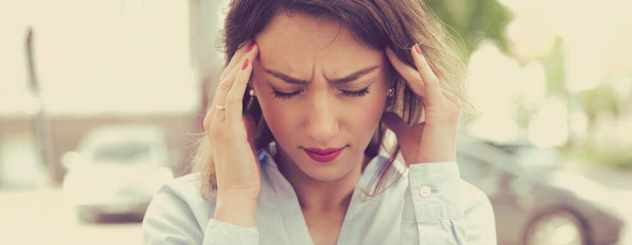 Migrena miesiączkowa - przyczyny, objawy, rozpoznanie, leczenie